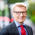 Kimmo Tiilikainen, Minister of the Environment, Energy and Housing of Finland